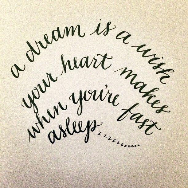 Cinderella Quotes Entrancing Handwritten Cinderella Quote Possible Wall Art #quotes #wallart  Ms . Decorating Inspiration