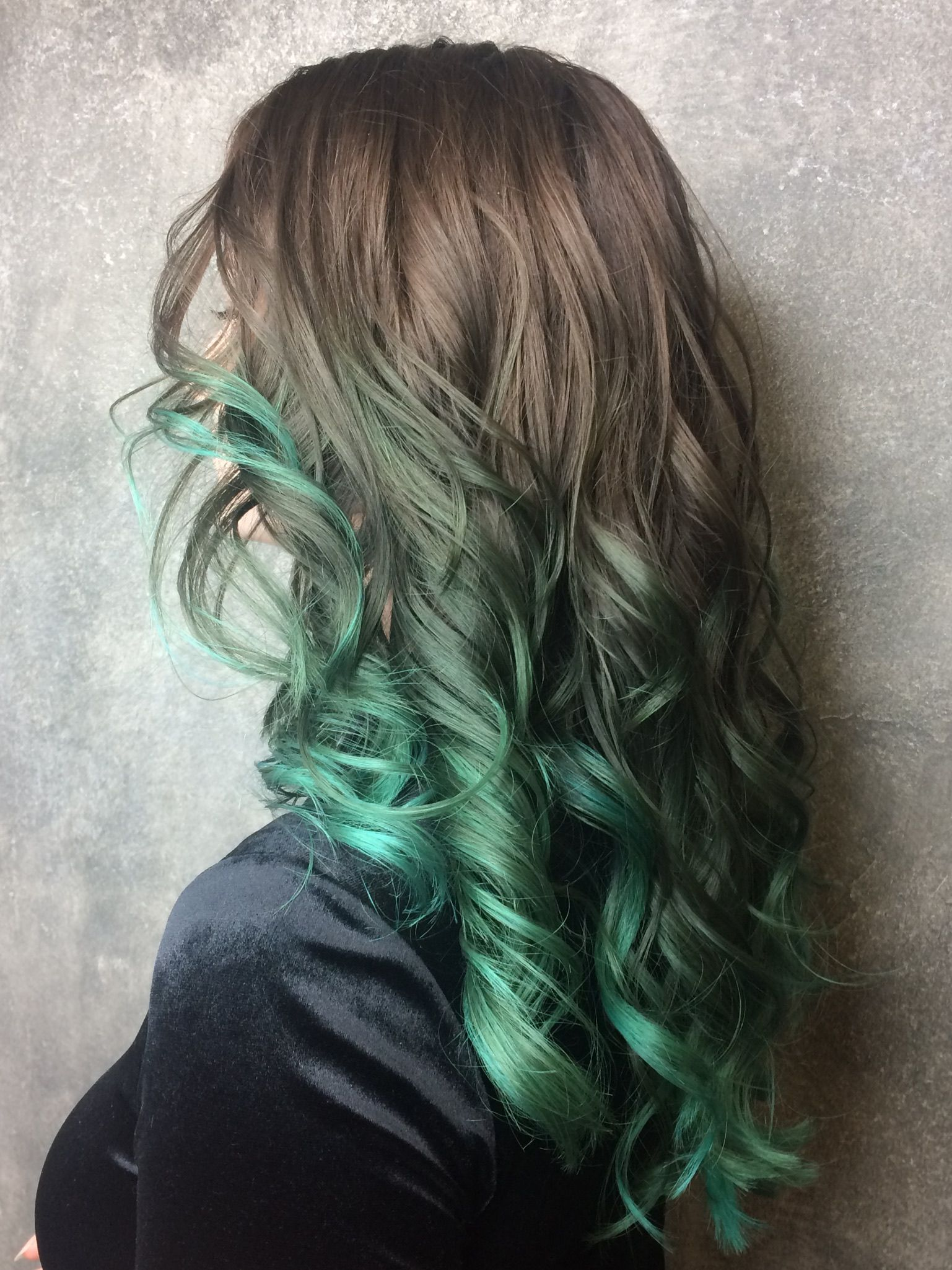 Pin By Rose On Weird Hair Colors Pinterest Weird Hair Colors And