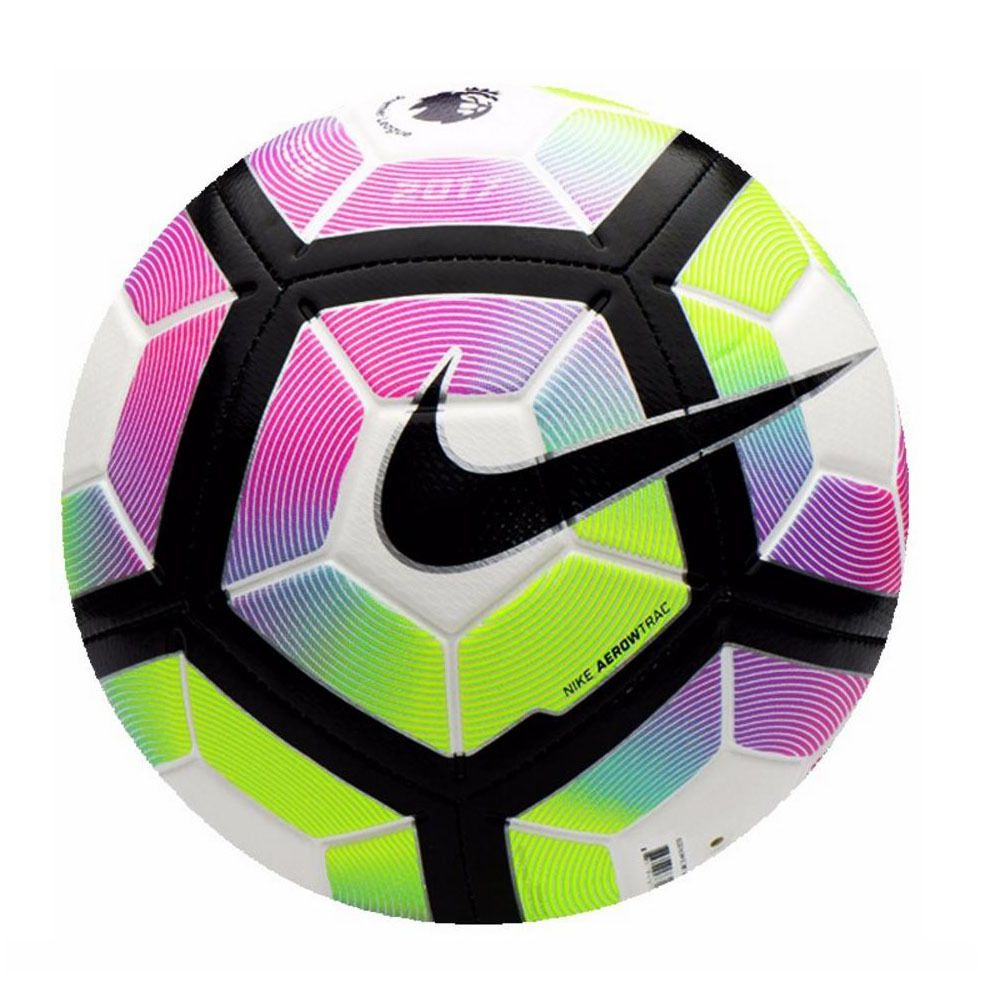 Nike 16-17 Strike Premier League Soccer ball Football ...