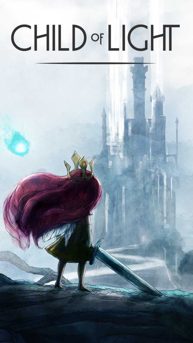 Perfect Child Of Light