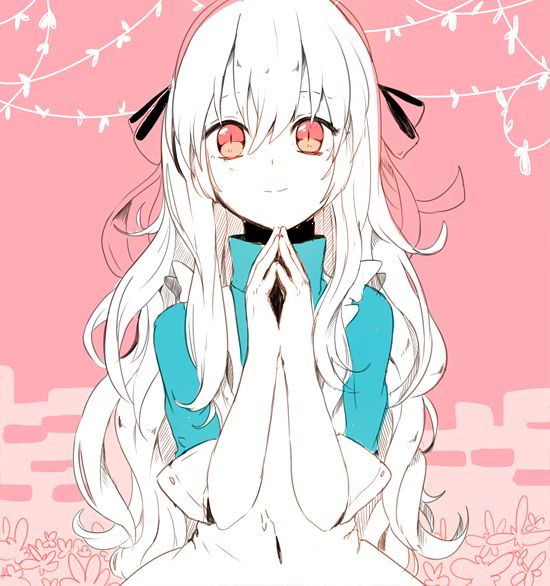 Mary, Kagerou Project