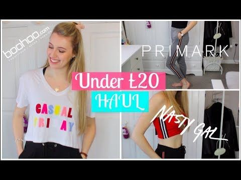 3002d5eb78 HUGE Mixed Clothing Haul