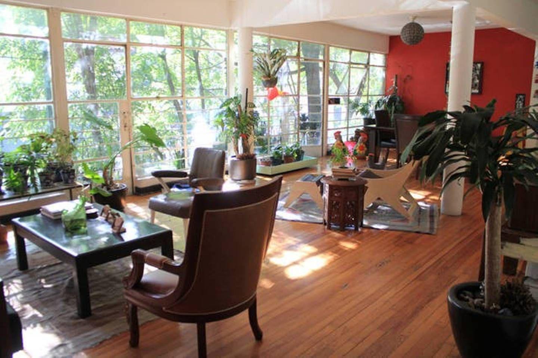 Private Room In La Condesa   Apartments For Rent In Ciudad De México,  Distrito Federal