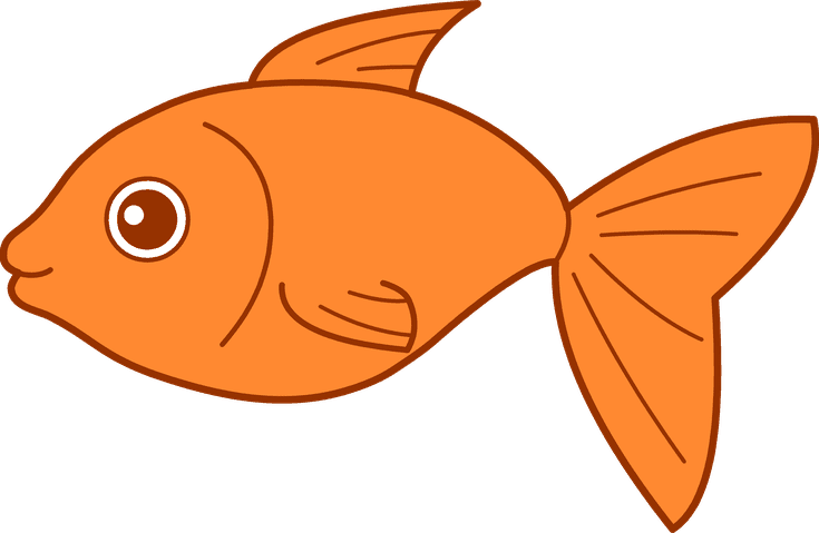 The Best Places To Download Fish Clip Art For Free Fish Clipart From Clipart Panda Fish Clipart Fish Tank Drawing Cartoon Fish