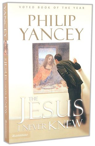 Yancy takes an intellectual, rather than goopy, look at Jesus and prompts consideration of _why_ Jesus said and did what He did.