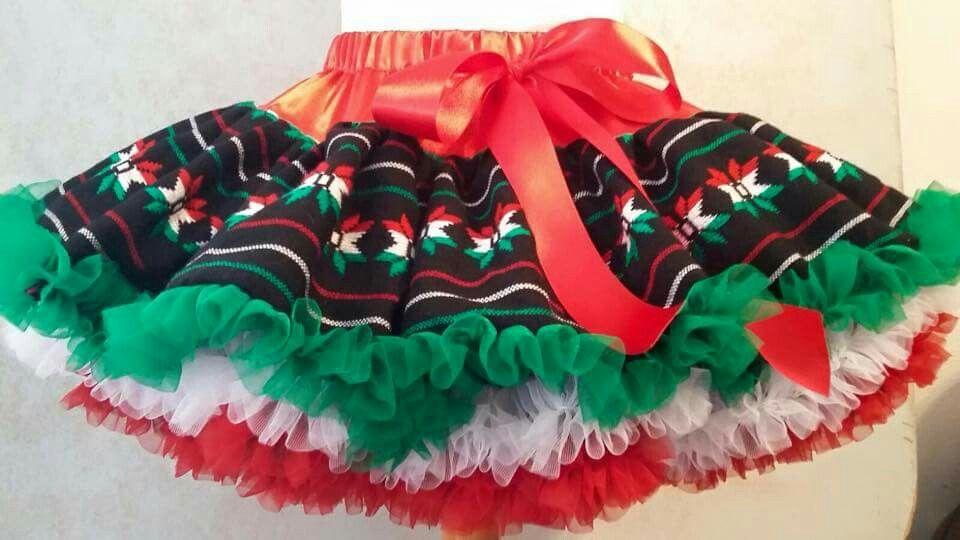 fb341da9d Mexican tutu | Tutus | Vestuario mexicano, Vestidos mexicanos para ...