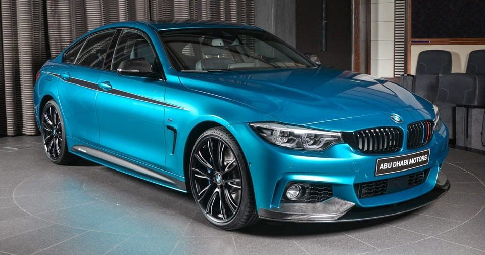 Wallpapers Bmw 4 Series Gran Coupe With Images Bmw 4 Series