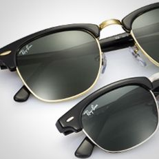 a6ec4a26be Ray-Ban- Junior Clubmaster Sunglasses