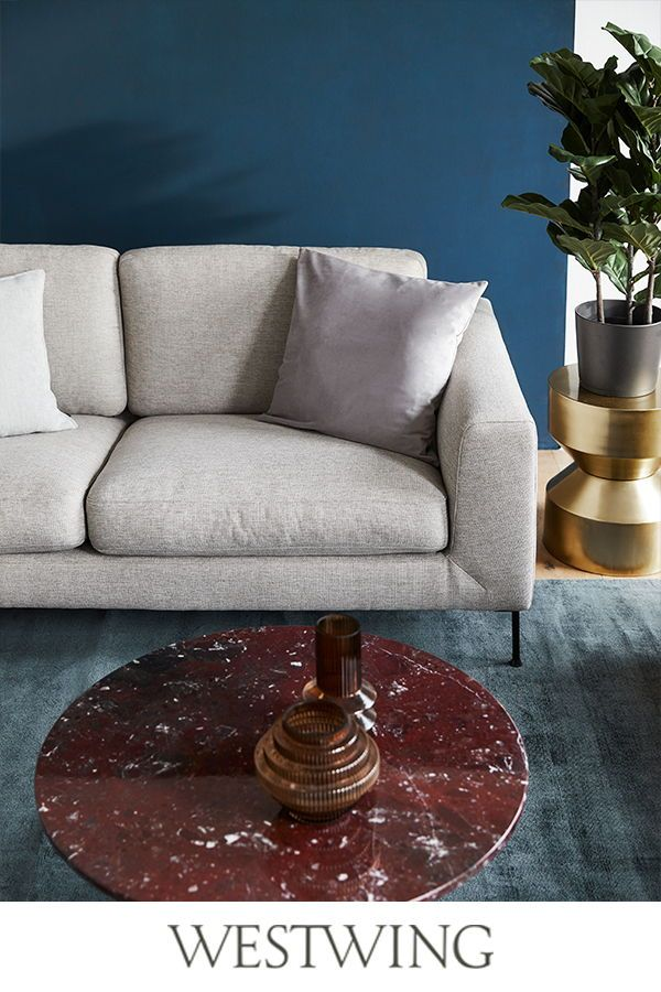 Photo of Look: Sofa Styling Creative | Westwing