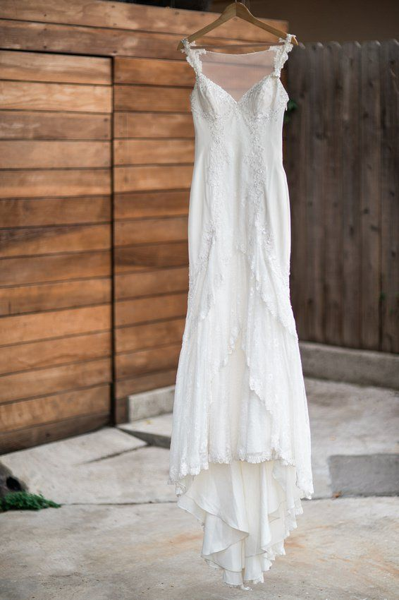 Pin for Later: This Whimsical California Wedding Will Make You Crave the Ocean Breeze