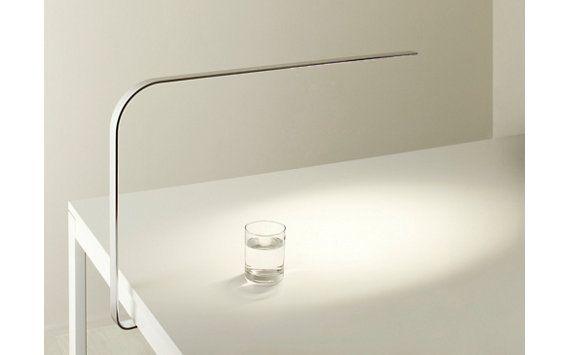 Lim c table lamp by pablo pardo for pablo slim aluminum arm and lim c table lamp by pablo pardo for pablo slim aluminum arm and base with aloadofball Gallery