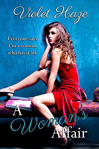 A Woman's Affair by Violet Haze