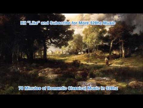 75 Minutes of Mozart (528hz) - YouTube | sound healing