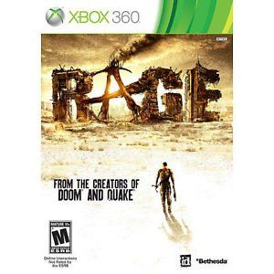 Rage 3 Disc To View Further For This Item Visit The Image Link Note It Is Affiliate Link To Amazon Rage Xbox 360 Xbox 360 Games Rage Video Game