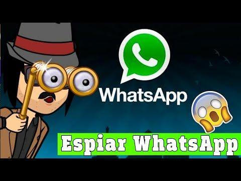Como espiar un Whatsapp Sólo con el Número 100 real
