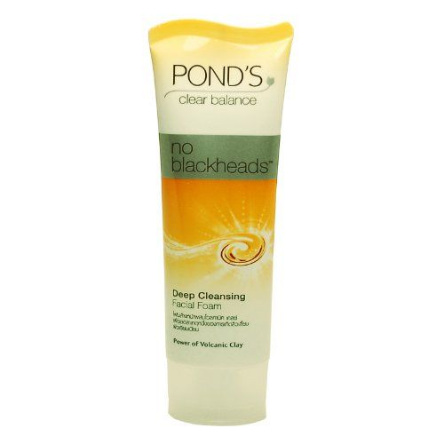 Consider, that ponds facial products