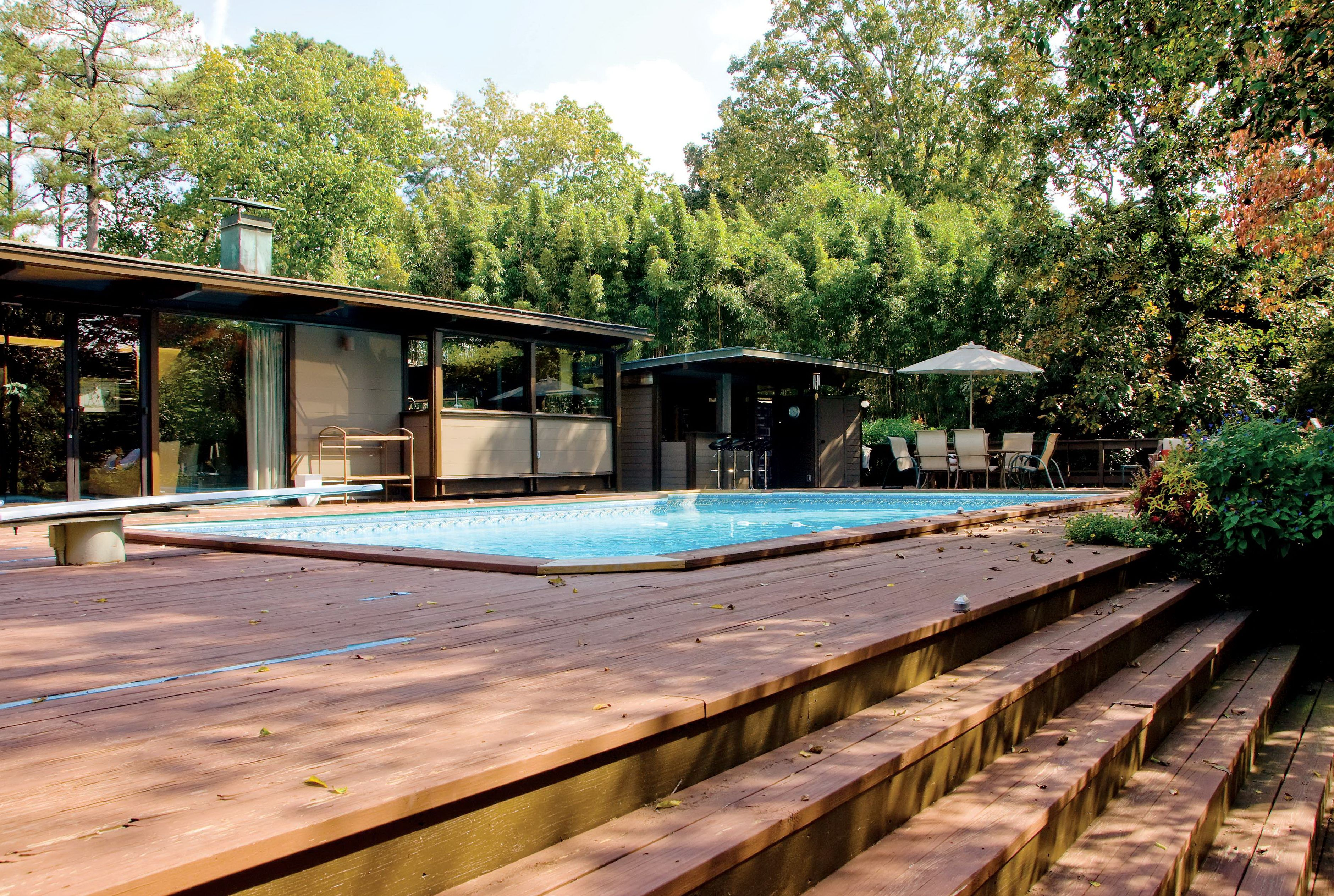 Best Small Deck Ideas: Decorating, Remodel & Photos ...