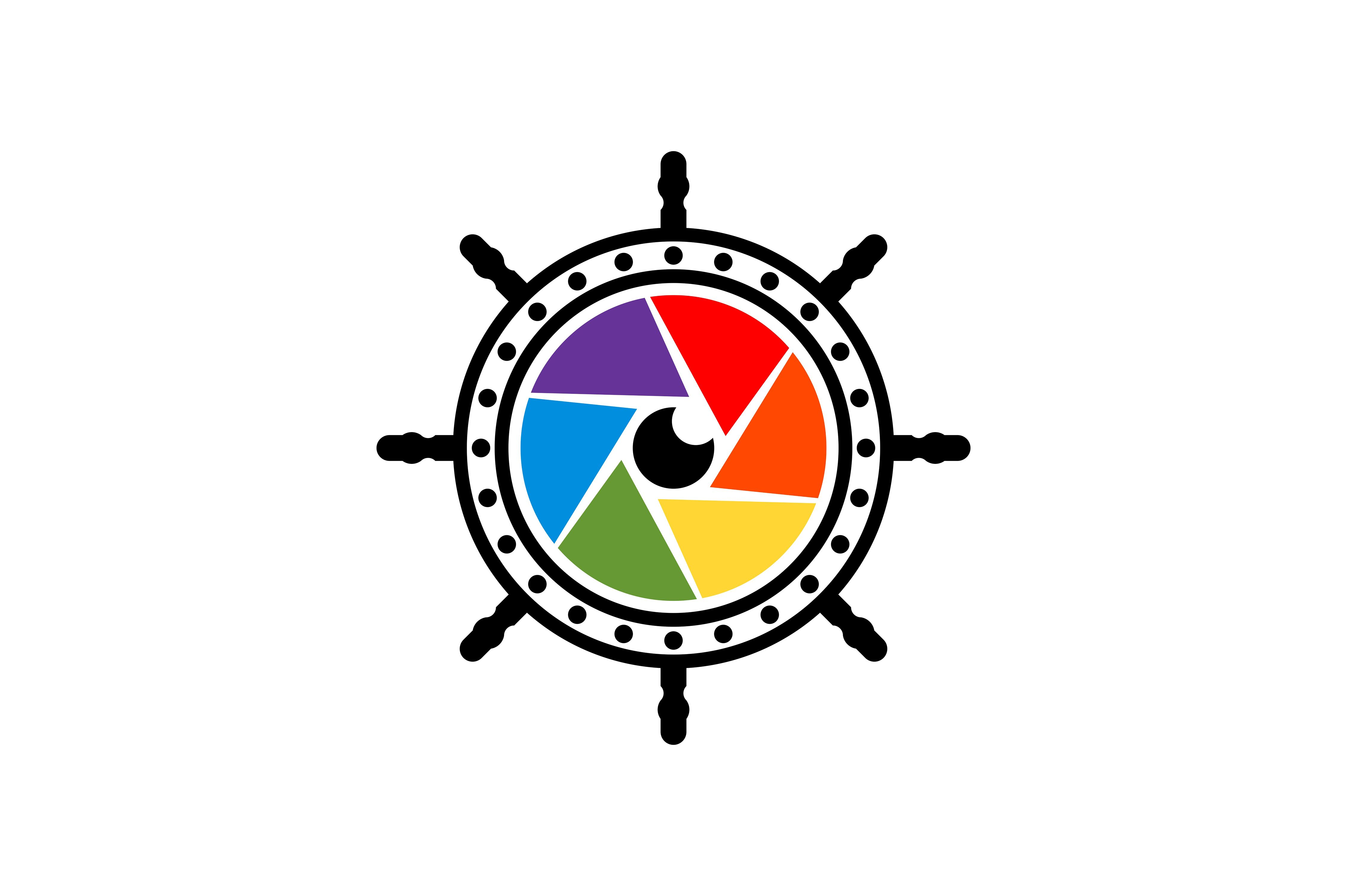 Camera Logo (Graphic) by skyacegraphic0220 · Creative