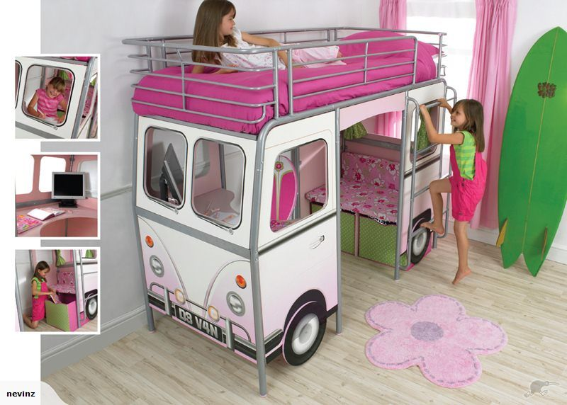 Best Worlds Apart Devan Bed Pink Trade Me Meble Dla 400 x 300