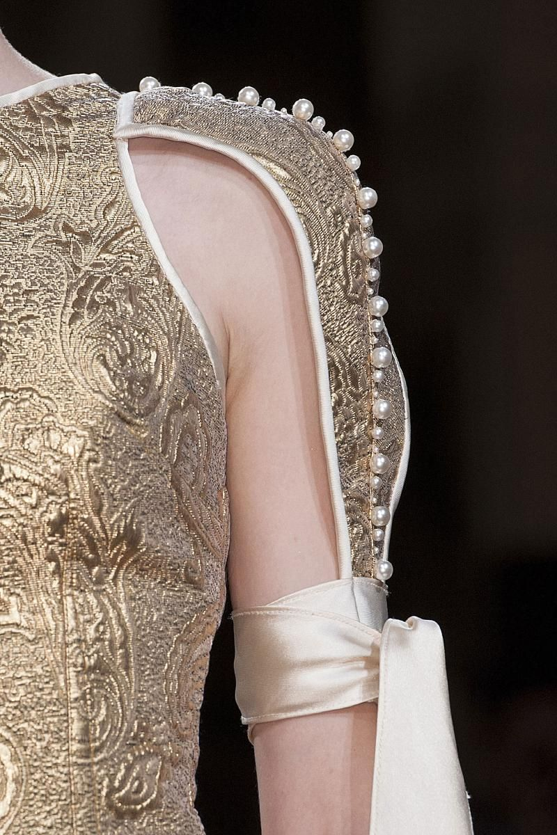 Fall 2013 Couture Georges Chakra