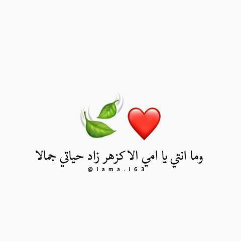 رمزيات Calligraphy Quotes Love Mother Quotes Real Life Quotes