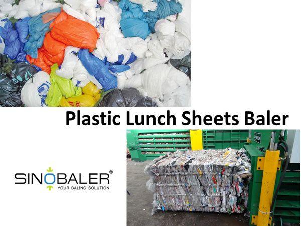 Image result for plastic bales for transportation