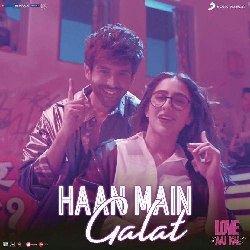 Songs Mp3 Shayad Love Aaj Kal In 2020 Latest Bollywood Songs Mp3 Song Download Bollywood Movie Songs