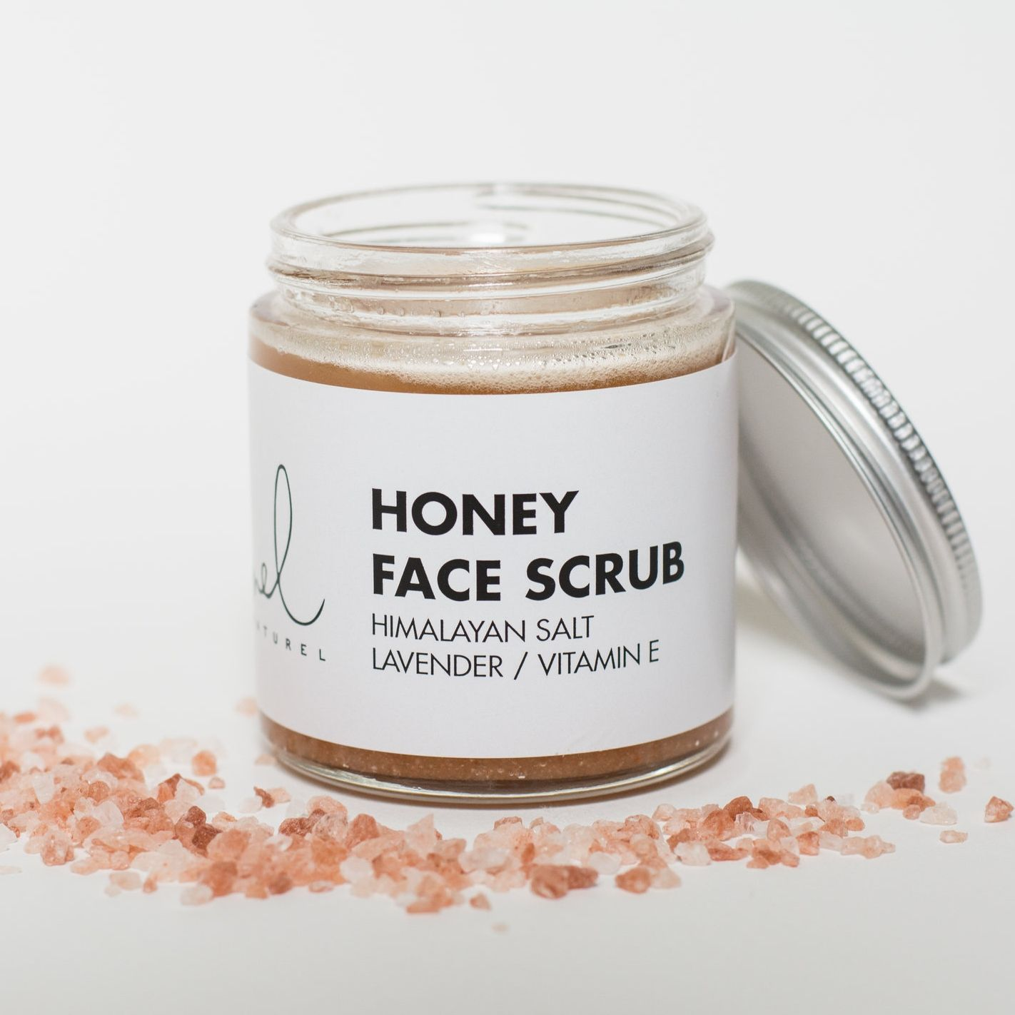 Products Face scrub homemade, Honey face, Homemade skin care