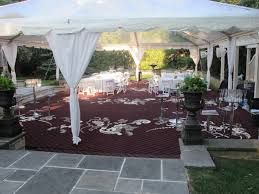 fabric swags for tents - Google Search