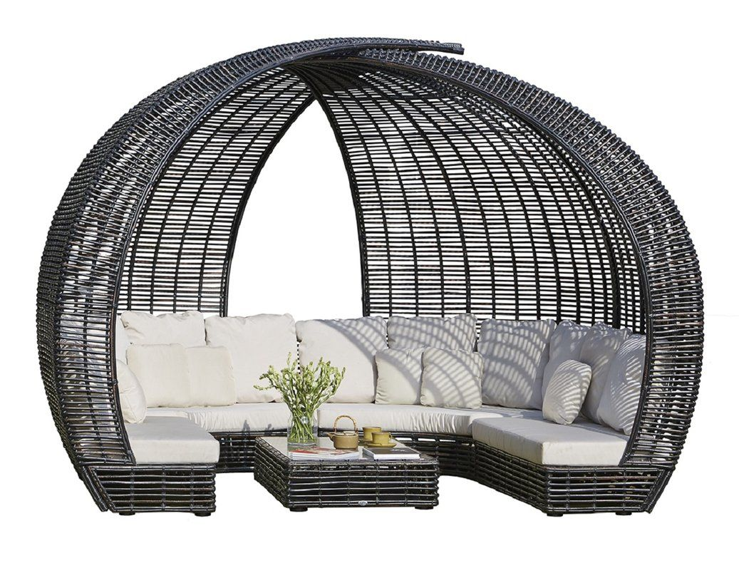 Sparta Patio Sofa with Sunbrella Cushions | Patio ... on Sparta Outdoor Living id=23785