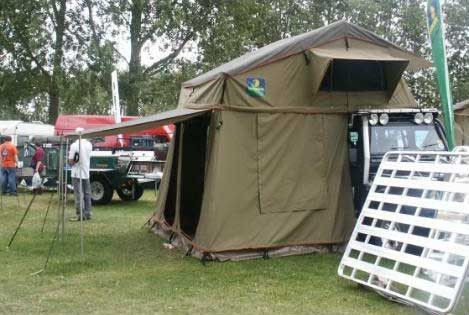 Howling Moon Tourer Roof Tent Roof Tent Tent Roof Top Tent