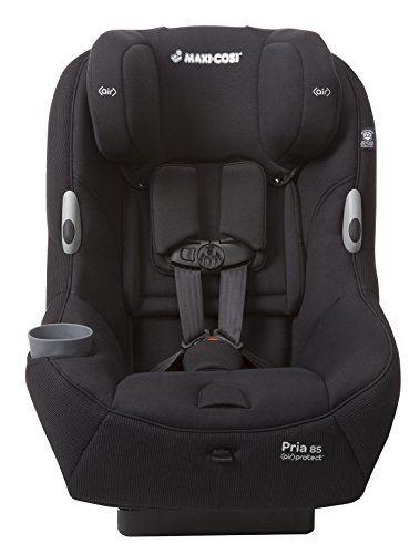 Maxi Cosi Pria 85 Special Edition Ribble Collection Convertible Car Seat Manhattan Black