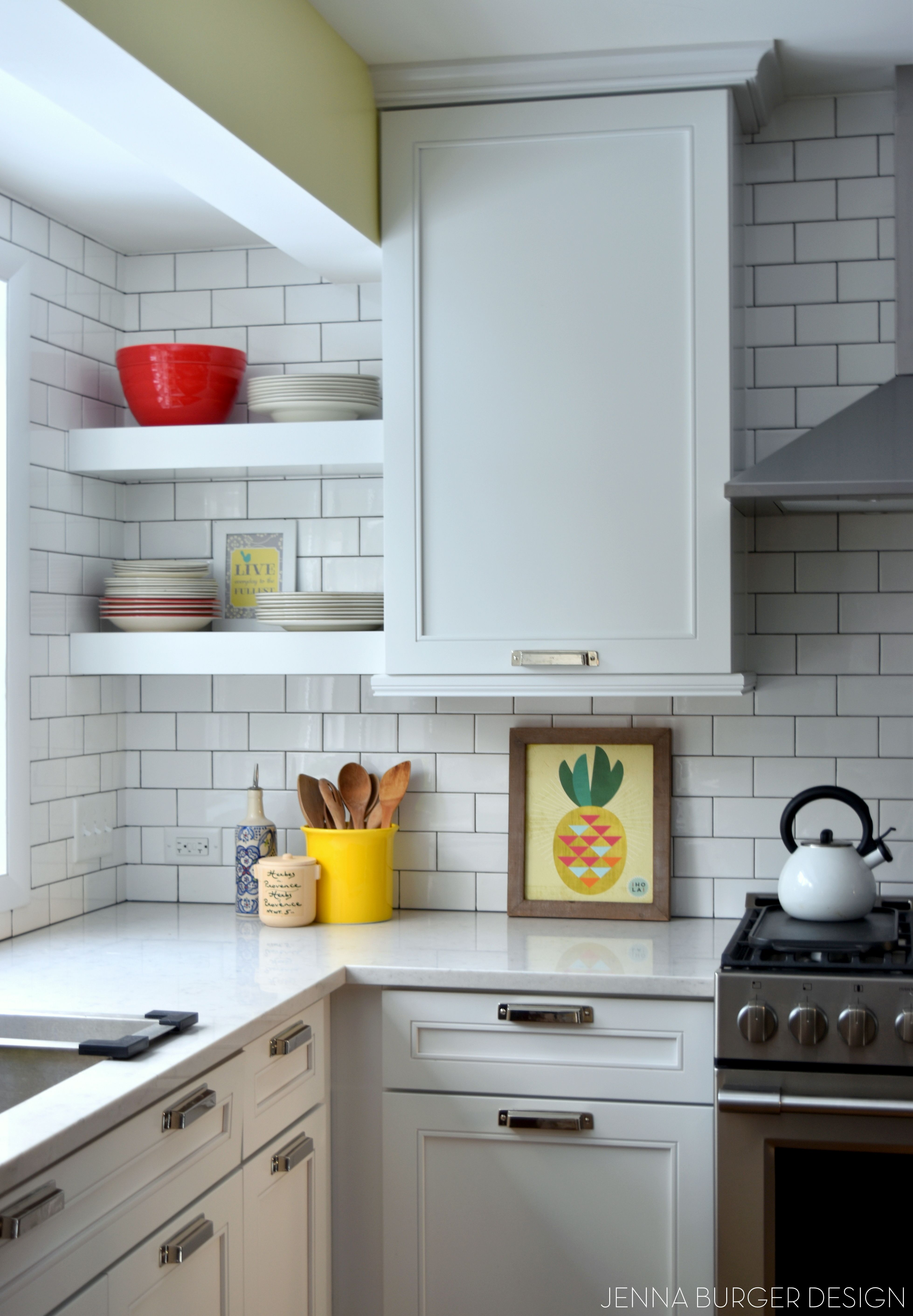 How do you choose the perfect kitchen tile backsplash? There are ...