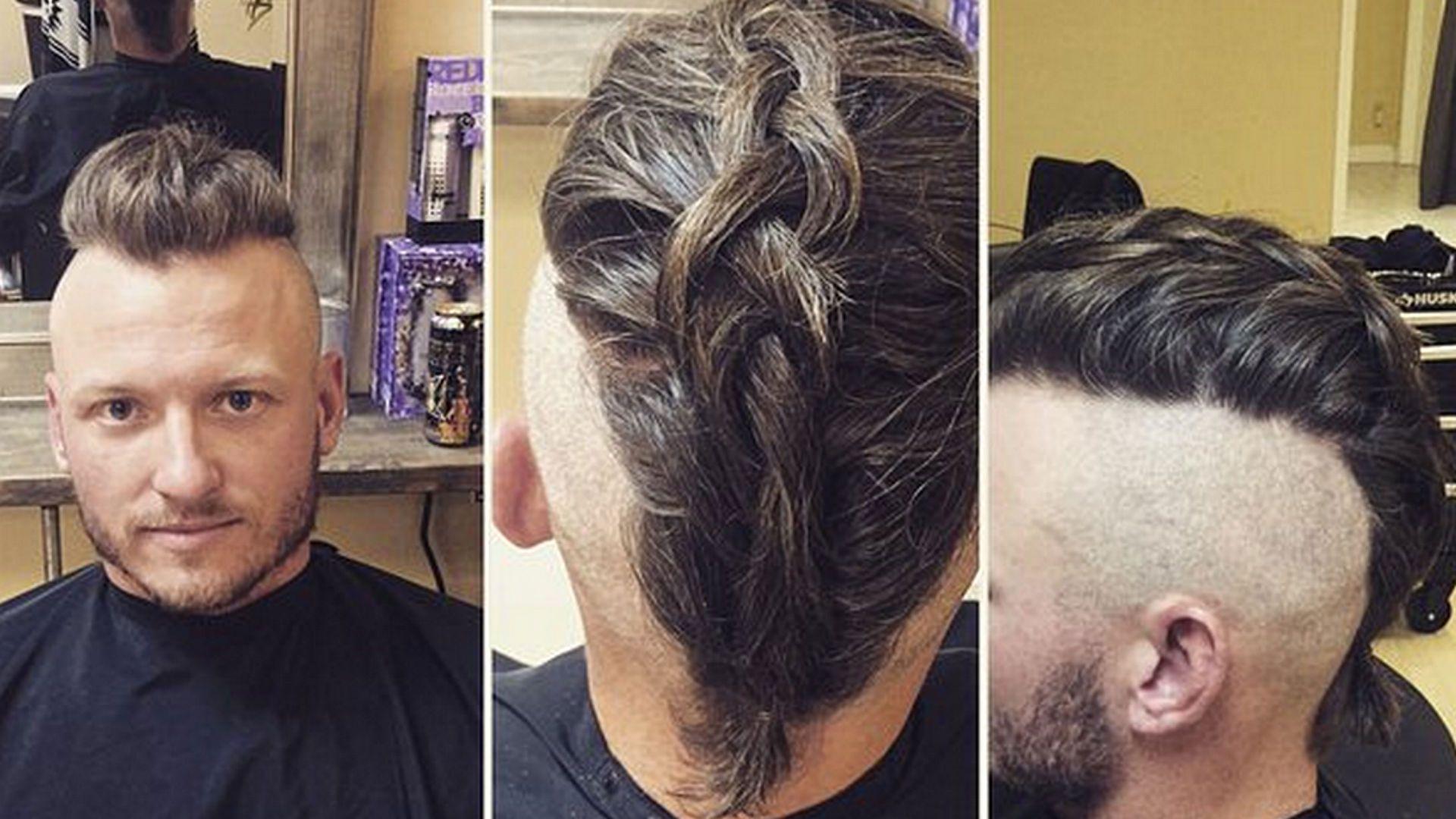 Josh Donaldson New Haircut Pictures Hair Pinterest Hair