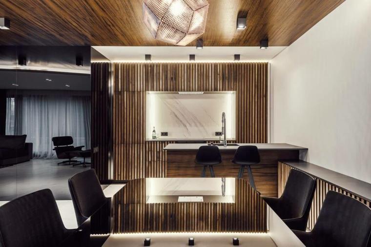 Perfect #Interior Design Haus 2018 Sehr Spezielle Moderne Wohnung Von Pavel Yanev  #Innenarchitektur #Home