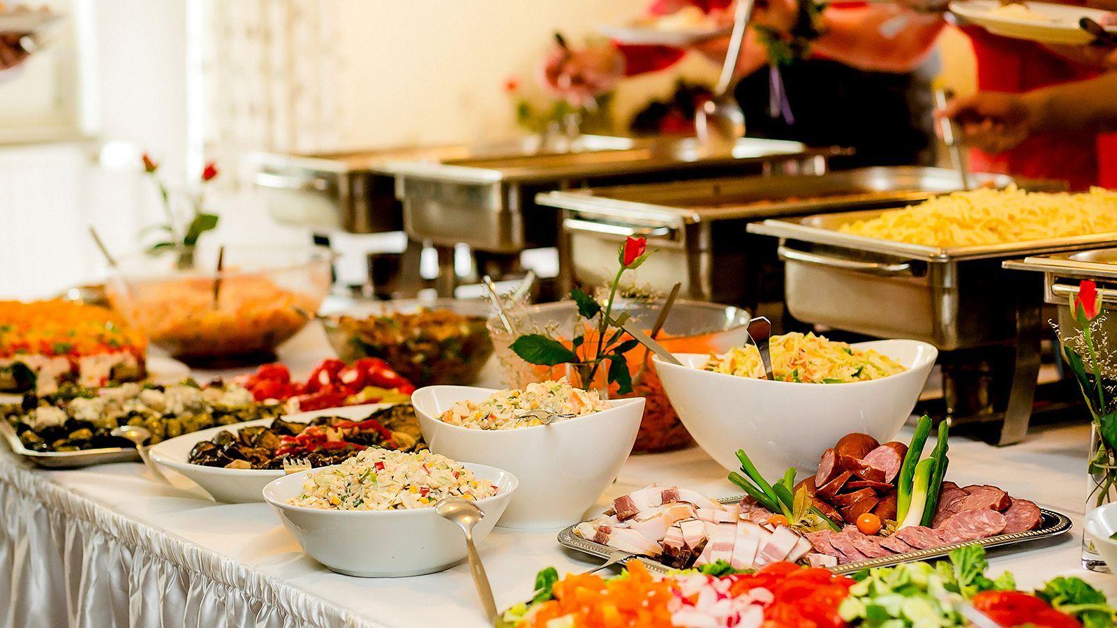 Orlando Food Truck Provides Health And Hygiene Aliment Wine Recipes Wedding Food Menu Indian Wedding Food