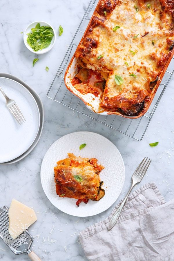 A How To Guide To Make The Perfect Lasagna Delallo