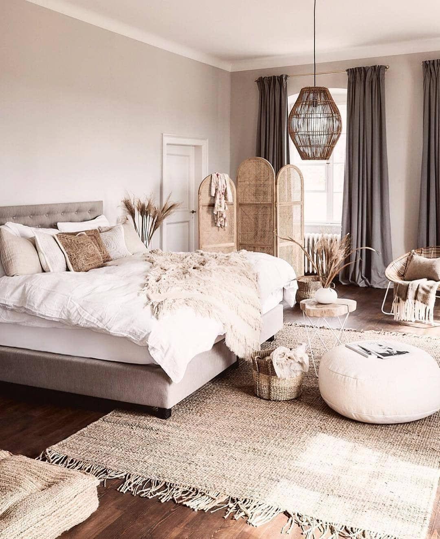 39+ Idee deco chambre cosy inspirations