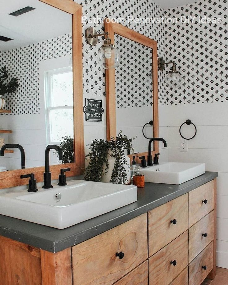 Photo of #bathroom decor black #bathroom decor relax #bathroom decor for kids #3d bathroo…