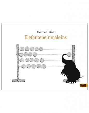 Elefanteneinmaleins / Heine