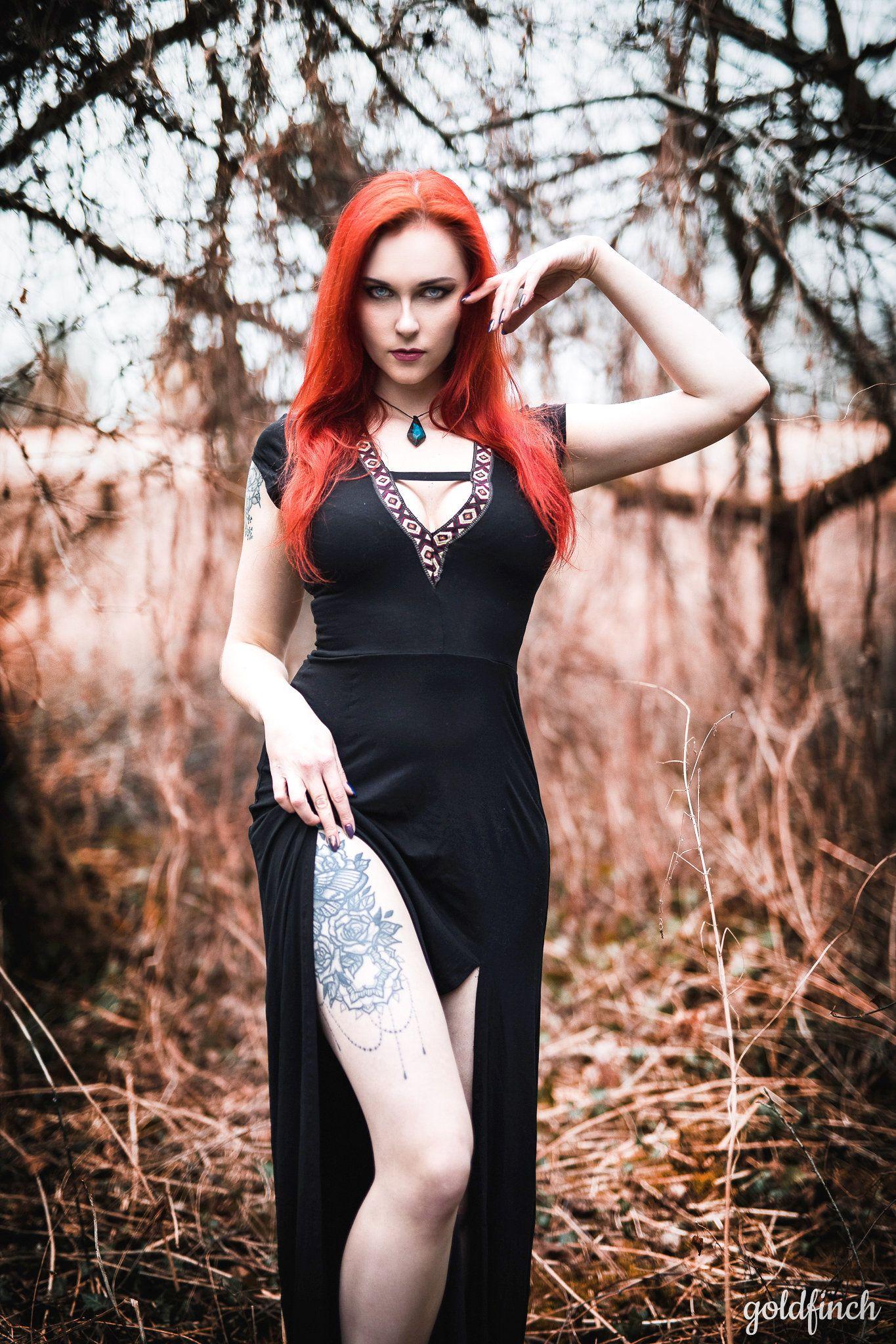 Photo of Boho maxi dress. Black bohemian maxi dress. V neck maxi dress. Summer party dress. Boho festival dress. Medieval dress. Mermaid black dress.