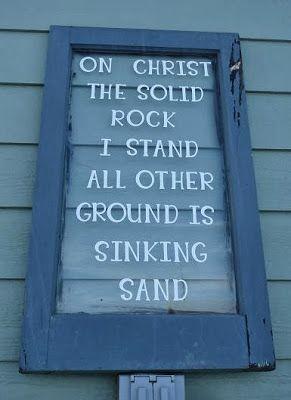 hymn lyrics on old window | windows | Christian songs