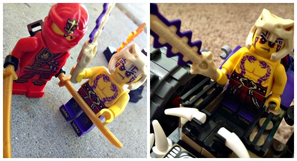 Lego Ninjago Anacondrai Crusher | Lego ninjago. Lego sets for boys. Best lego sets
