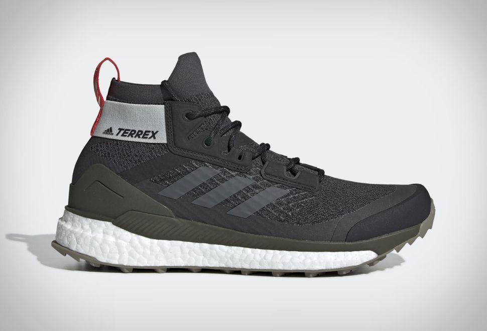 Adidas terrex free hiker hiking shoes adidas hiking boots