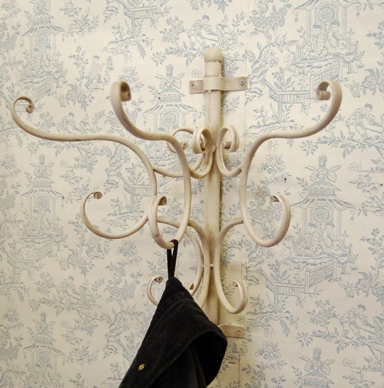 Wall Mounted Clothes Hanger Rack | -beauteous-clothes-hanger-rack-hook-with-clothes-hanger-rack ...