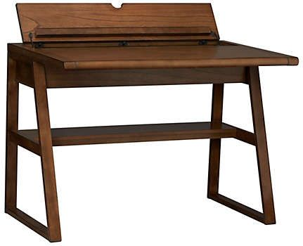 Warren Laptop Desk   Art Van Furniture