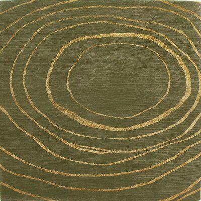 Brayden Studio® Rumours Wheat - Sage Rug | Wayfair.ca