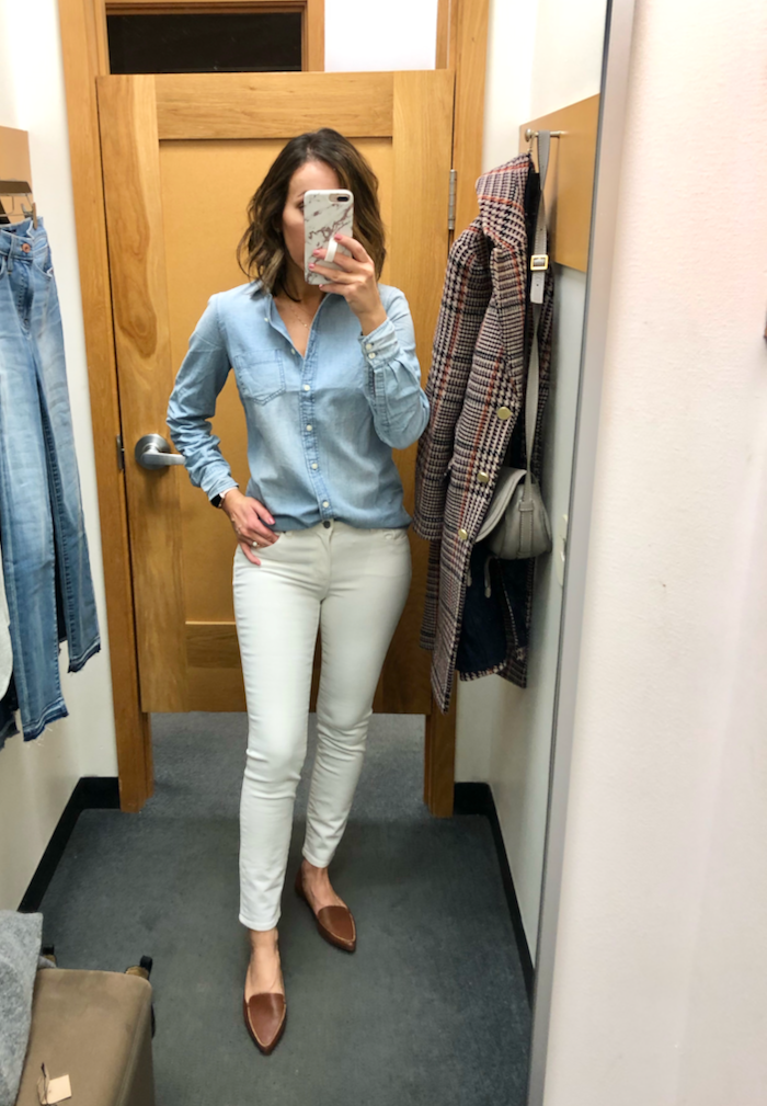 05a578d71759 Fitting Room Snapshots (J.Crew Factory) + Sale Style Picks | Style ...