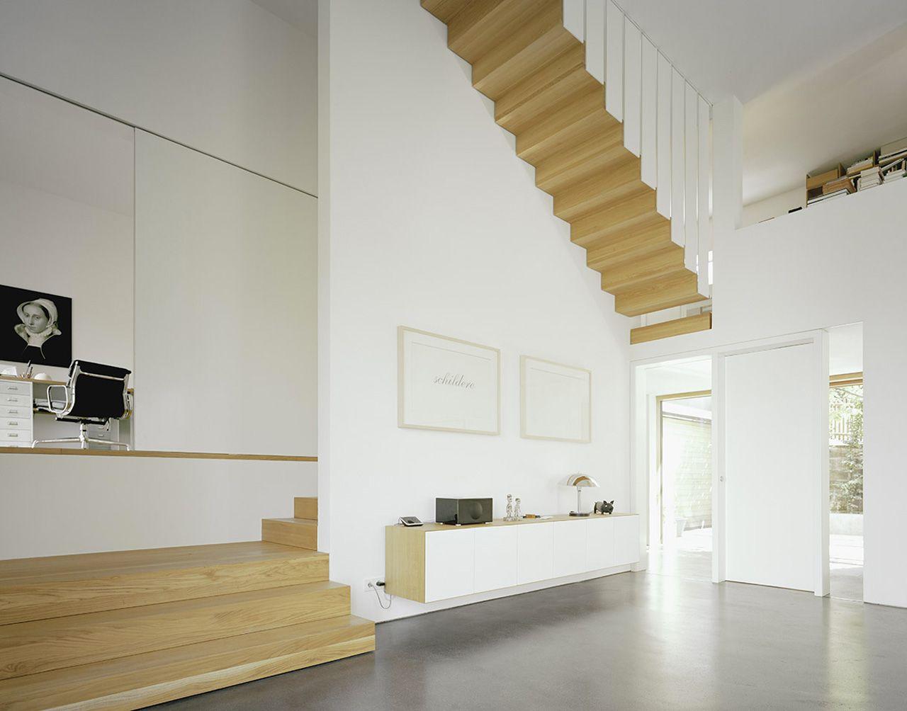 Architektur 109, Haus Tazzelwurm, Stuttgart