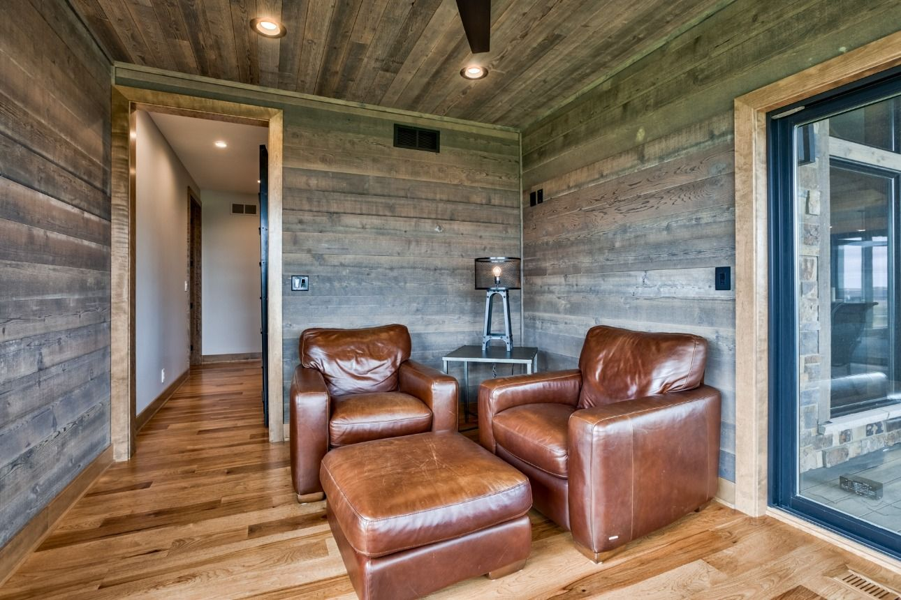 Interiors Interior Reclaimed Wood Design Rustic Reclaimed Wood